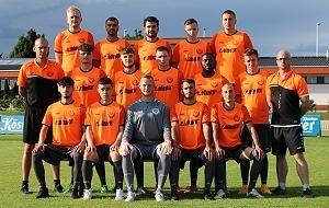 Kreisoberliga-Team